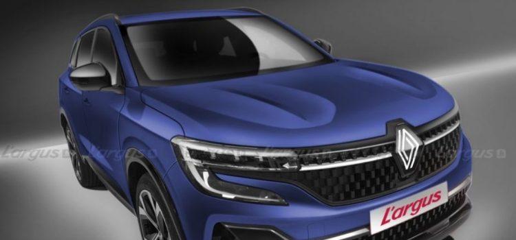 Renault Kadjar nuevo nombre